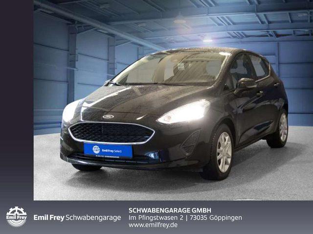 Ford, Fiesta, 1.1 TREND Klima neues Modell