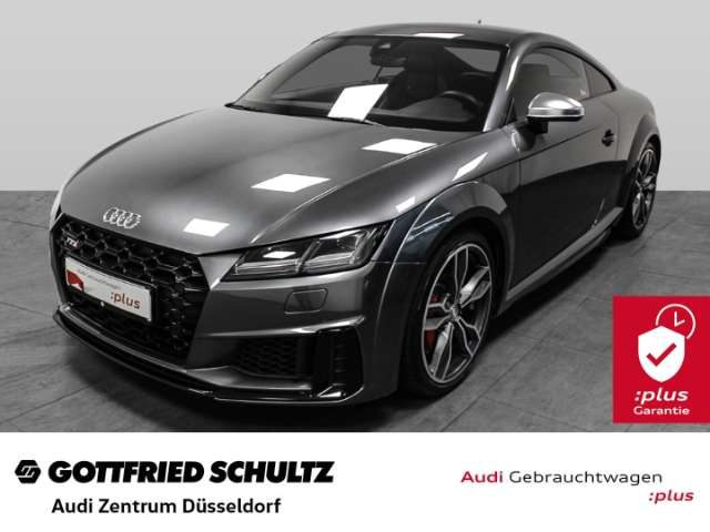 TTS, Coupe 2.0 TFSI quattro S-tronic 225(306) KW(PS Ans
