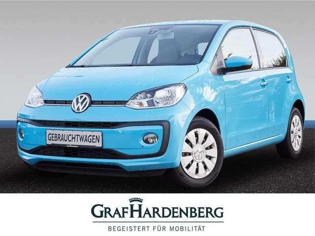 Volkswagen, up!, 1.0 move up!