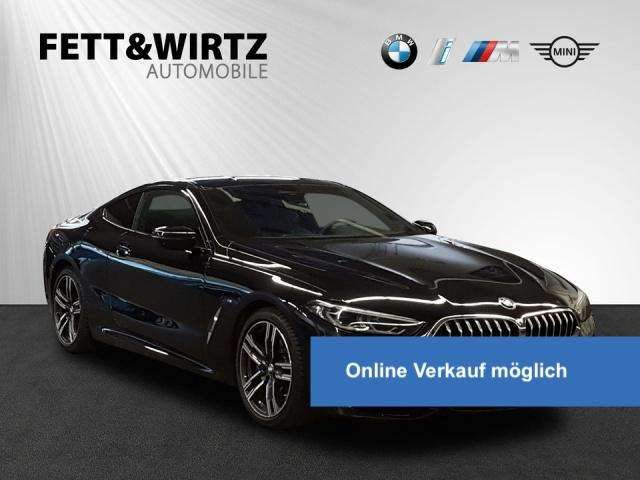 840, d xDrive Coupe MSport Leas. ab 789,- br.o.Anz