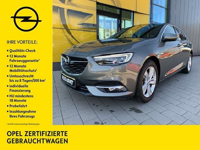 Insignia, Grand Sport 1.6 Diesel Automatik Innovation