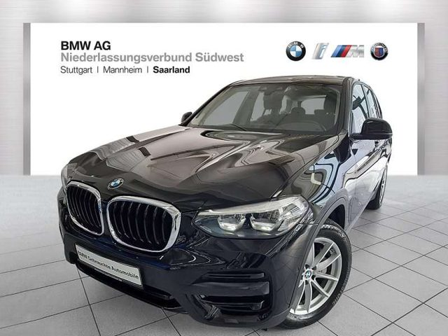 BMW, X3, xDrive30d Var. Lenkung Navi Prof. RTTI Alarm