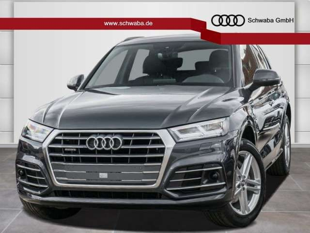 Audi, Q5, 40 TDI *3x S line*MATRIX*AHK*ACC*KAM*Virtual*