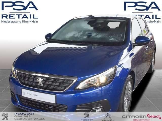 Peugeot, 308, PureTech 130 GPF S&S Style *NAVIGATION*EPH*