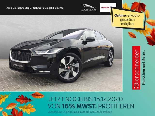 I-Pace, EV400 SE LED DAB TOUCH PRO WINTER ACC TOTWINKEL