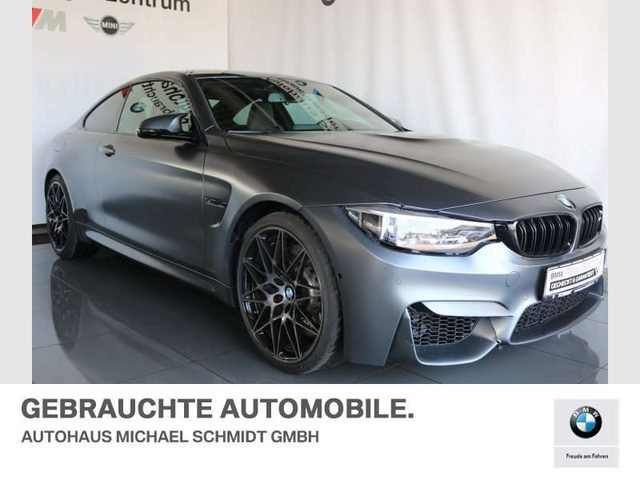 M4, Coupé Competition Frozen Individual 20 RFK HUD DAB