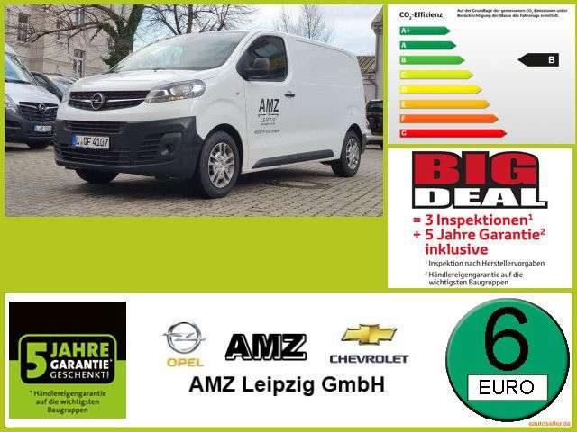 Opel, Vivaro, Kasten 1.5 M Edition (L2) Klima*PDC