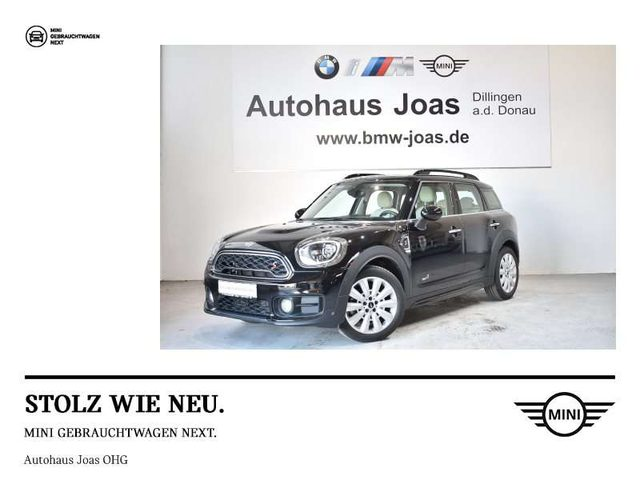 Cooper SD Countryman, ALL4 Chili (Head-Up, LED)