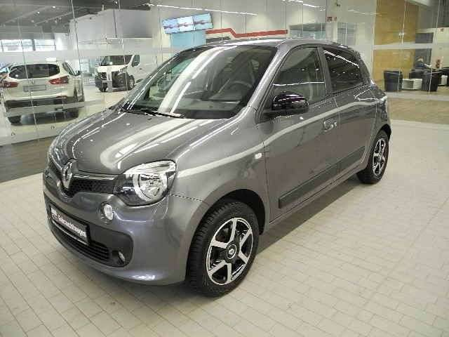 Twingo, ENERGY TCe 90 LIMITED *DELUXE PAKET*