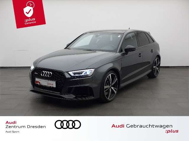 Audi, RS3, Sportback Tiptronic Matrix LED/B&O/ACC