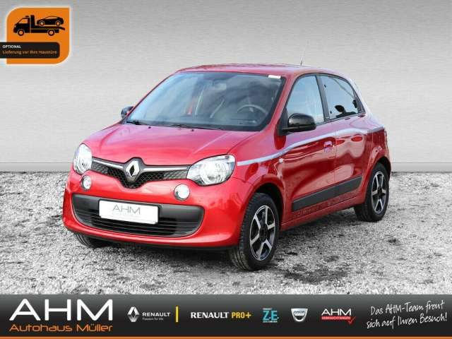 Twingo, Limited ENERGY TCe 90 S&S RELAX 48 40 - D