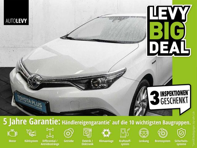Auris, Touring Sports Hybrid Comfort *Navi*Safety-S