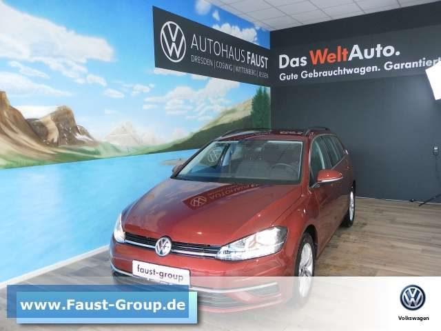 Golf Variant, Comfortline UPE 32000 EUR