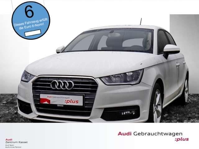 Audi, A1, Sportback 125PS Navi Bluetooth SHZ PDC