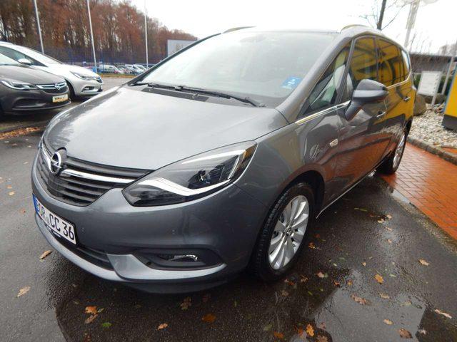 Opel, Zafira, Innovation S/S LED Navi AGR