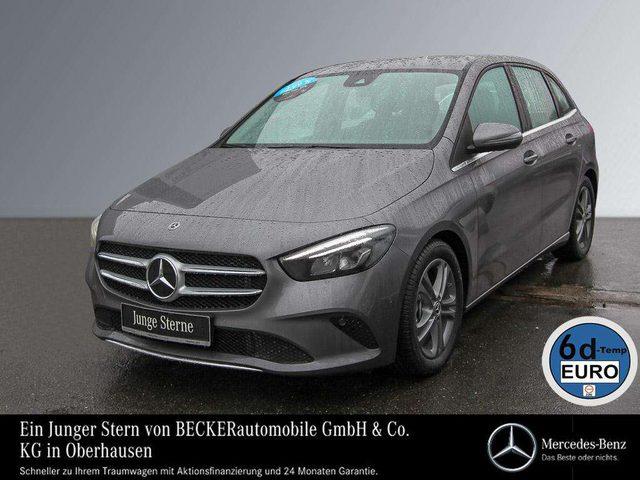 Mercedes-Benz, B 180, Style 7G MBUX LED HP Totwinkel Kamera