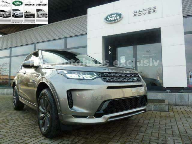 Discovery Sport, D180 R-Dyn.AT Pano Navi 19