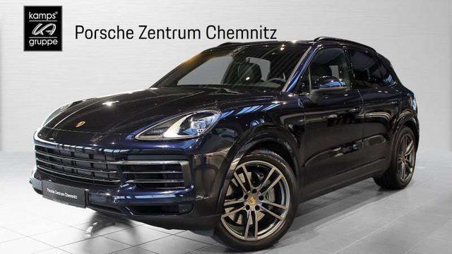 Porsche, Cayenne, S Luft,LED,21Zoll,Panorama