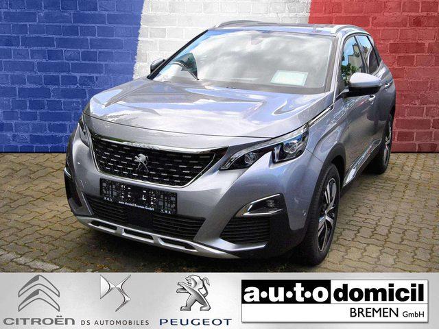 Peugeot, 3008, Allure HDi 130 S+S Navi+Full Led+SHZ+RFK+ACC+Keyl
