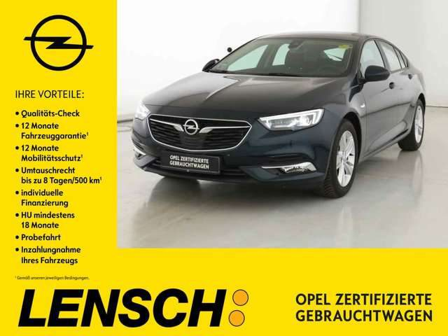 Opel, Insignia, 1.5 T GS Edition *ACC*Standheiz*LED*Cam*