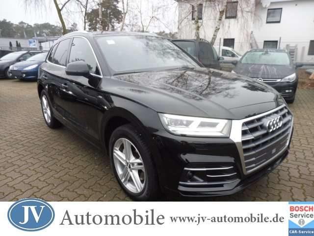 Audi, Q5, *S-LINE* 3.0 TDI quat TIPTR ACC STHZ UPE:78