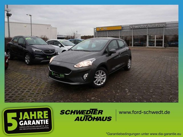 Ford, Fiesta, 1.1 Cool&Connect Sitzh|Klima|DAB|USB|PDC