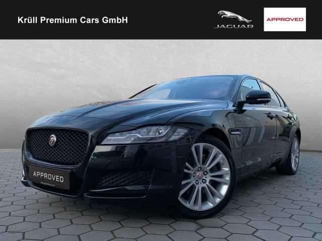 Jaguar, XF, 20d Prestige AWD *UPE 70.000,-*