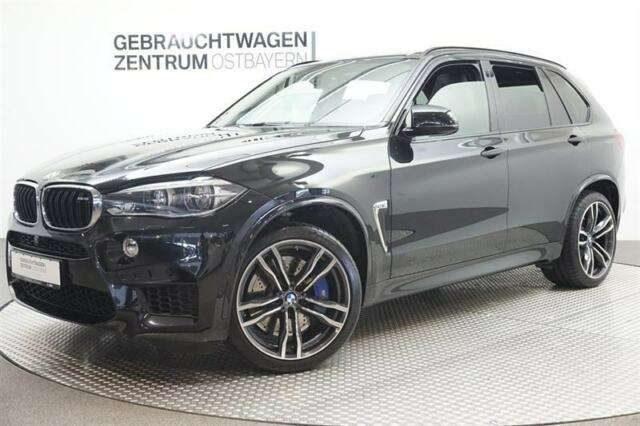 BMW, X5, M Leder+Pano+B&O+Stdhzg+Videoberatung