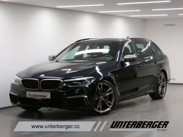 550, d M xDrive Touring UPE: 114.690,00