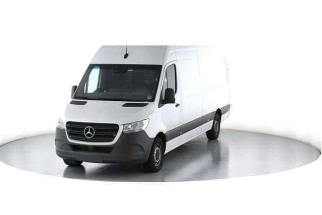 Mercedes-Benz, Sprinter, 316 Kasten Hoch Lang Klima Kamera MBUX