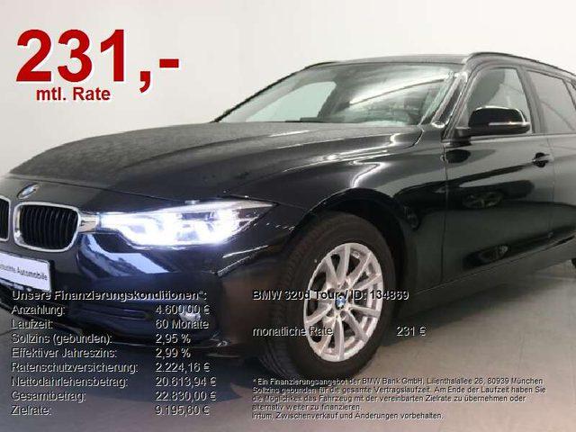 BMW, 320, d Tour. Advantage NaviProf.LED.HUD.PDC.SHZ.BT
