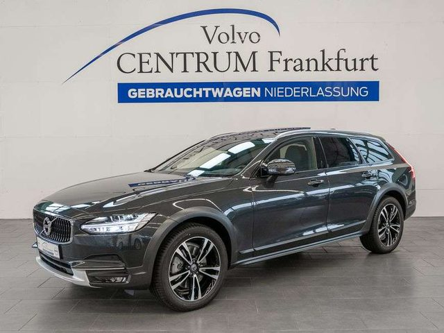 V90 Cross Country, V90 Cross Country D4 AWD Pro Aut ACC Xenium-Paket
