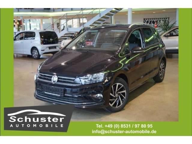 Volkswagen, Golf Sportsvan, VII Join 1.5 TSI ACC Navi SHZ