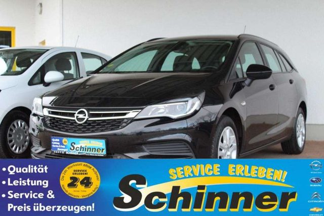 Opel, Astra, 1.4 Turbo Sports Tourer Edition