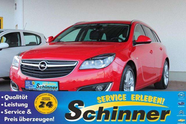 Opel, Insignia, 1.4 Turbo Sports Tourer ecoFLEXStart/Stop Innovati