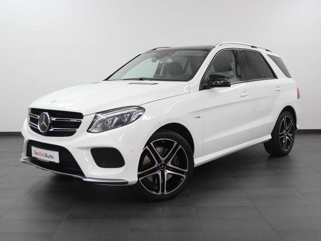 GLE 43 AMG, 4MATIC LED STH AHK 360° DISTRONIC PANO