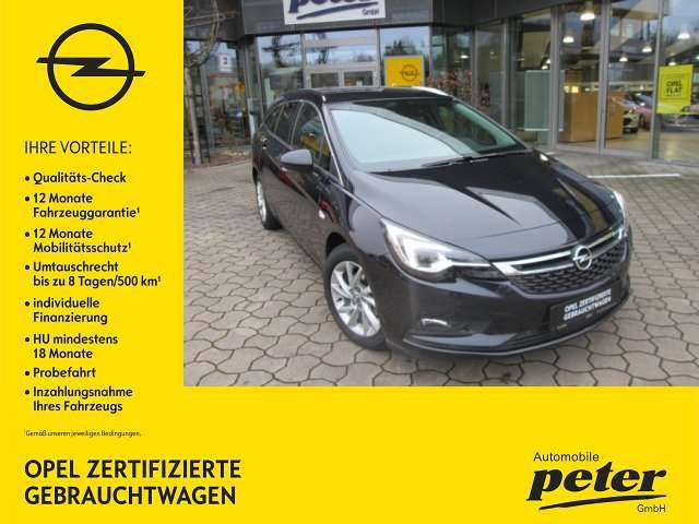Opel, Astra, K Sportstourer 1.4 Turbo Innovation