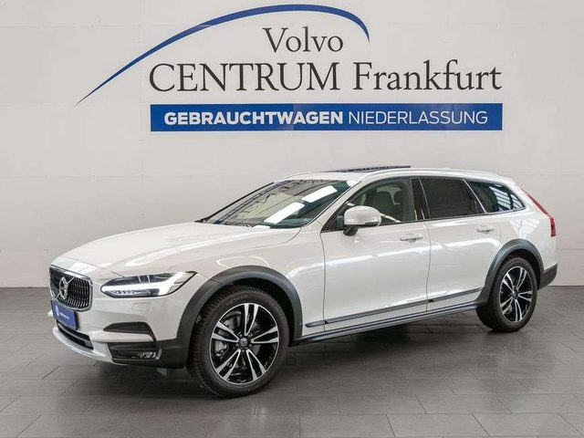 V90 Cross Country, V90 Cross Country D4 AWD Pro Aut ACC Glasd Headup
