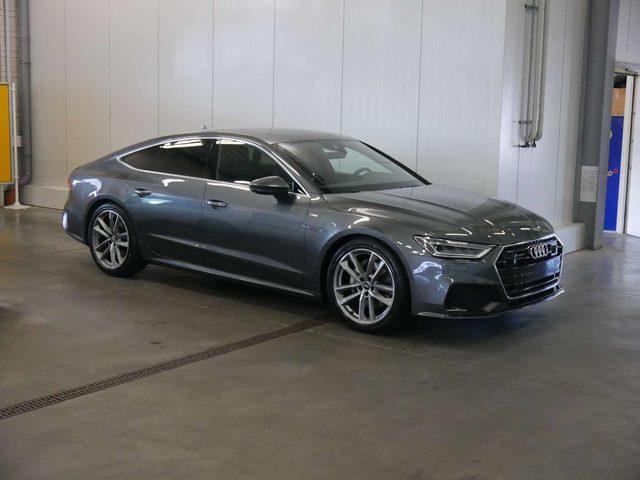 Audi, A7, Sportback 50 TDI quattro tiptronic S-Line PreSe