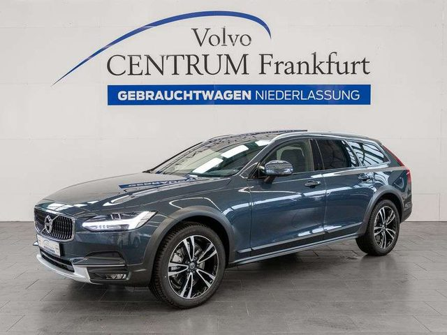 V90 Cross Country, V90 Cross Country D4 AWD PRO Aut Glasd BLIS ACC