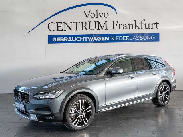 V90 Cross Country, V90 Cross Country D4 AWD PRO Aut Blis ACC Glasd