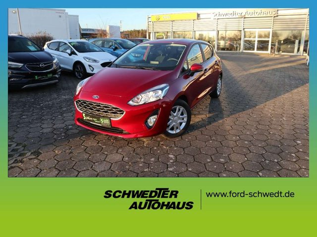 Ford, Fiesta, 1.0 Cool&Connect Navi|Sitzh|Bluetooth|PDC