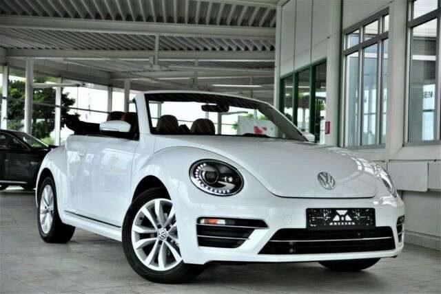 Beetle, Cabrio 1,8l TSI Autom. Bluetooth 17