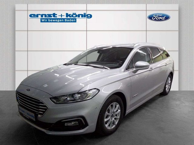 Ford, Mondeo, Turnier 2.0 Hybrid