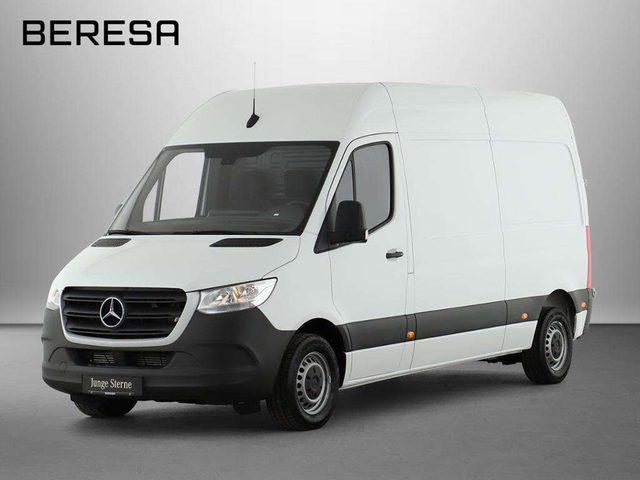 Mercedes-Benz, Sprinter, 314 Kasten Lang MBUX Kamera Tempomat