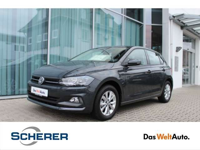 Volkswagen, Polo, 1.0 TSI OPF Highline