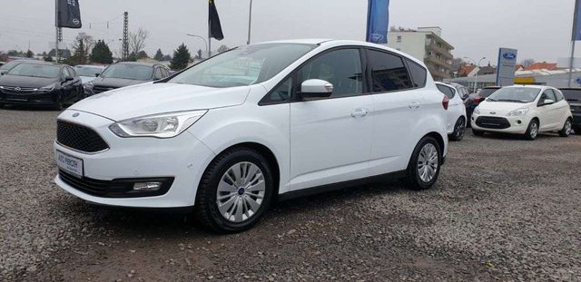 C-Max, 1.0 EcoBoost COOL&CONNECT - 38% Preisnachlass