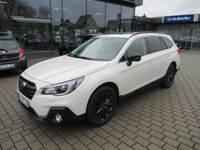 OUTBACK, 2.5i Lineartronic Sport X