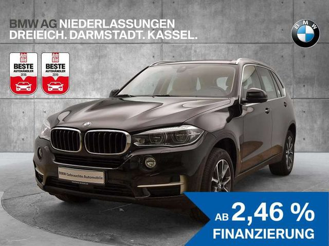 BMW, X5, xDrive30d Head-Up LED Spurwarng. Navi Prof.