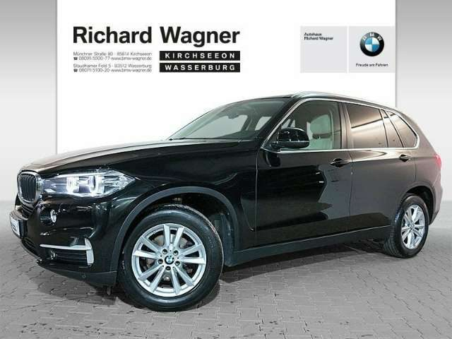X5, xDrive30d Head-Up Xenon WLAN RFK Navi Prof.
